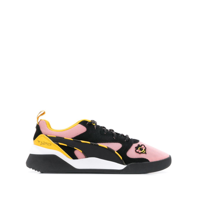 Puma suede lace up productafbeelding