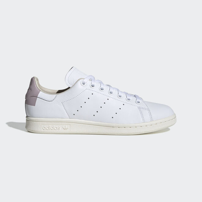 adidas Stan Smith W (Cloud White / Soft Vision / Off White) productafbeelding