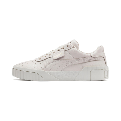 Puma Cali Emboss Womens Trainers productafbeelding