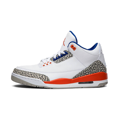 Air Jordan 3 Retro 'Knicks' productafbeelding