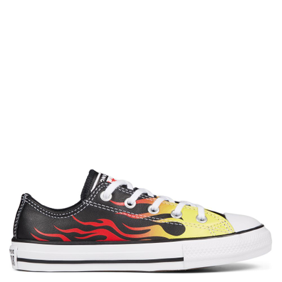 Chuck Taylor All Star Flame Low Top productafbeelding