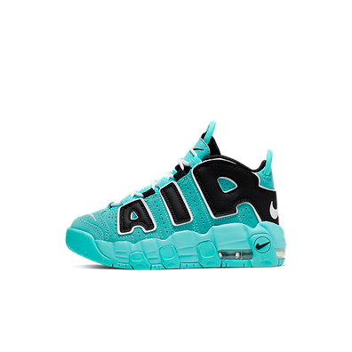 Nike Air More Uptempo (Ps) productafbeelding