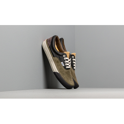 Vans Era VLT LX (Suede/ Leather) Shale/ Stone productafbeelding