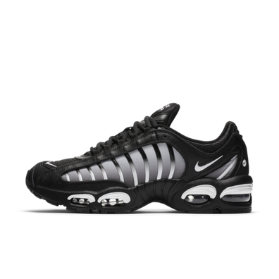 Nike Air Max Tailwind IV 'Black/Silver' productafbeelding