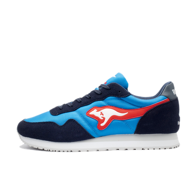 KangaROOS Invader 40 Years 'Blue' productafbeelding