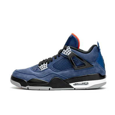 Air Jordan 4 Winter 'Loyal Blue' productafbeelding