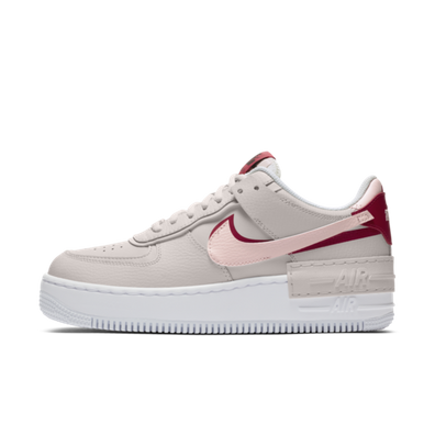 Nike WMNS Air Force 1 Low Shadow 'Phantom' productafbeelding