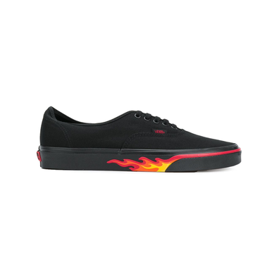 Vans Authentieke Flame Wall productafbeelding