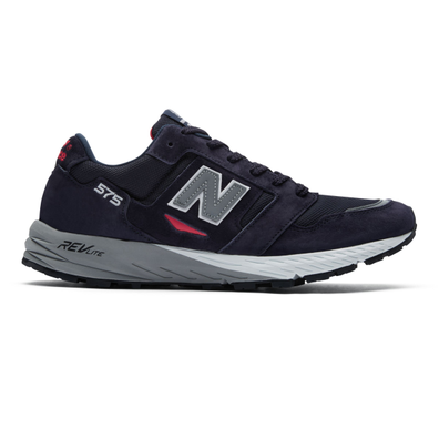 New Balance MTL575NG *Made in England* (Navy / Grey) productafbeelding