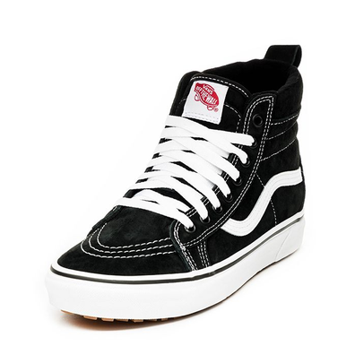 Vans Sk8-Hi MTE (Black / True White) productafbeelding