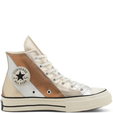 Converse Chuck 70 Metallic Rainbow High Top productafbeelding