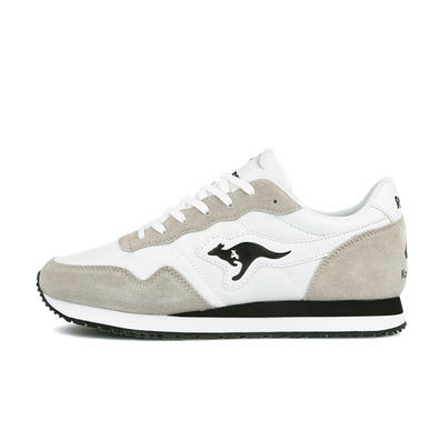 KangaROOS Invader 40 Years 'White' productafbeelding