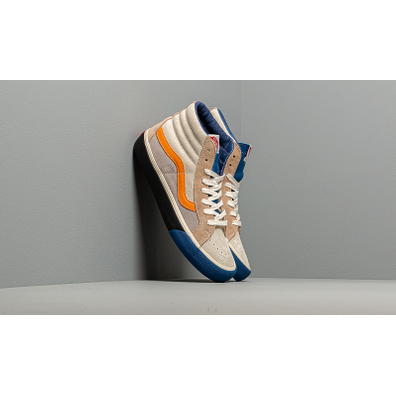 Vans SK8-Hi Reissue VL (Suede/Leather) Blue/ Ginger productafbeelding