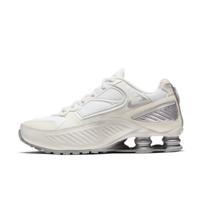 Nike WMNS Shox Enigma 'Pale Ivory' productafbeelding