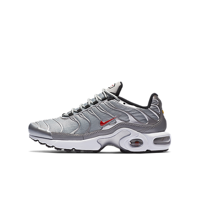 """Nike Tuned 1 """"Silver Bullet"""" productafbeelding"""