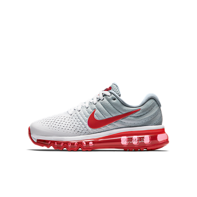"Nike Air Max 2017 ""Infrared"" productafbeelding"