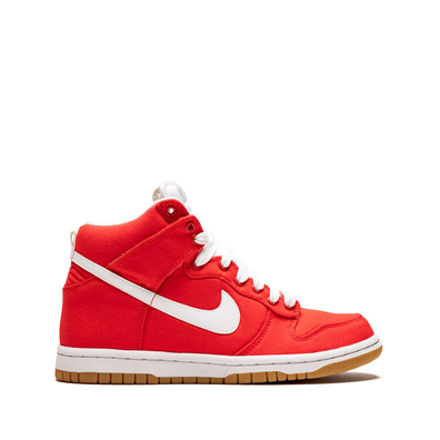Nike Dunk high-top productafbeelding