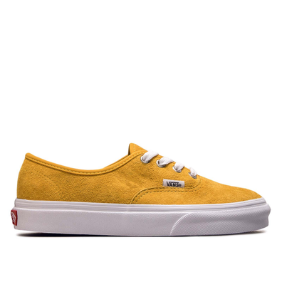 Damen Sneaker Authentic Suede Mango True White productafbeelding