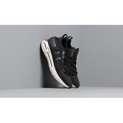 Under Armour W HOVR Phantom SE Black/ Tetra Gray/ Black productafbeelding