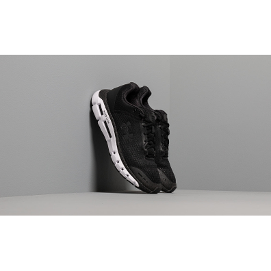 Under Armour HOVR Infinite Black/ White/ Black productafbeelding