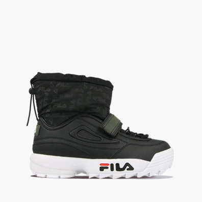 Fila Select Disruptor Neve 1010750 25Y productafbeelding