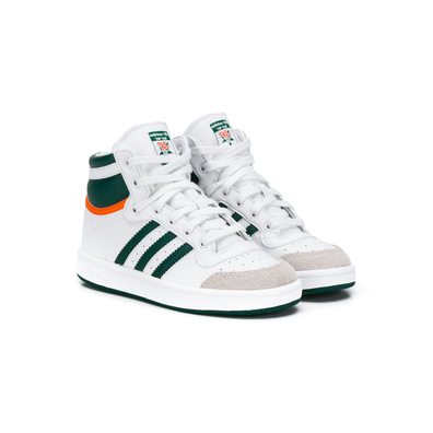 Adidas Originals Kids Top Ten three-stripe productafbeelding