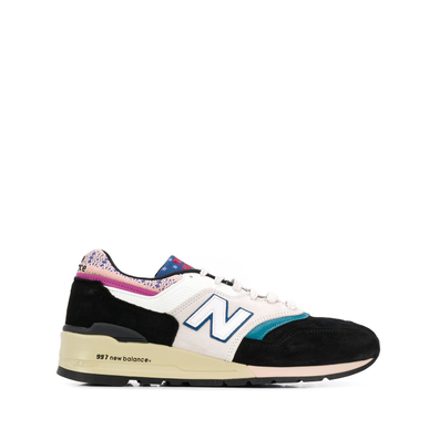 New Balance 977 print mix productafbeelding