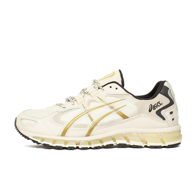 Asics Gel-Kayano 5 360 (Cream / Rich Gold) productafbeelding