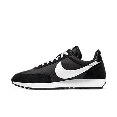 Nike Air Tailwind 79 (Black / White - Team Orange) productafbeelding