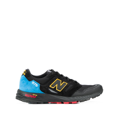 New Balance printed detail productafbeelding