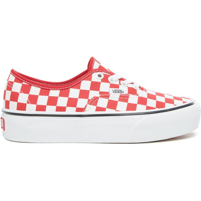 Vans Authentic Platform productafbeelding