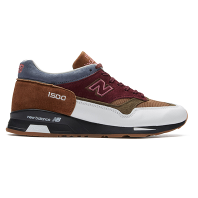New Balance M1500BWB *Made in England* (Burgundy) productafbeelding