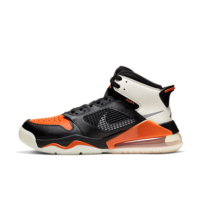 Nike Jordan Mars 270 *Shattered Backboard* (Black / Reflect Silver - S productafbeelding