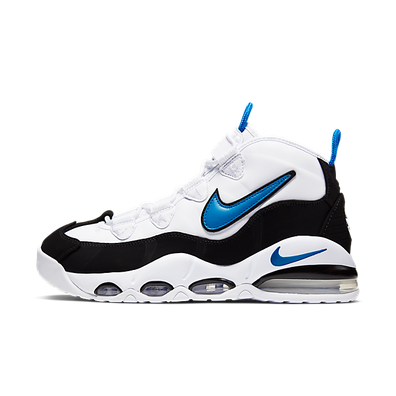 Nike Air Max Uptempo '95 (White / Photo Blue - Black) productafbeelding