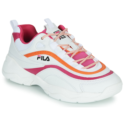 Fila RAY CB LOW WMN productafbeelding