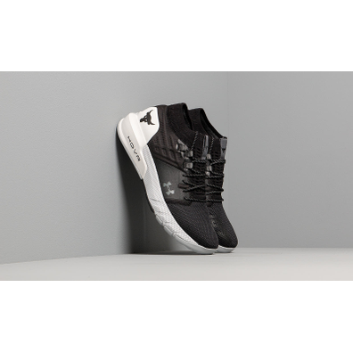 Under Armour Project Rock 2 Black productafbeelding