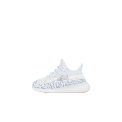 adidas Yeezy Boost 350 v2 'Cloud White' - Infant productafbeelding