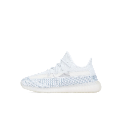 adidas Yeezy Boost 350 v2 'Cloud White' - Kids productafbeelding