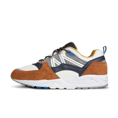 Karhu Fusion 2.0 Cross-Country Ski 'Leather Brown' productafbeelding