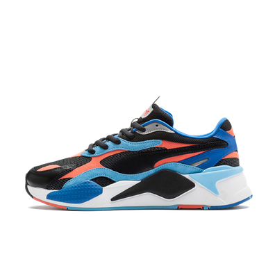 Puma RS-X2 Level Up 'Black/Multi' productafbeelding