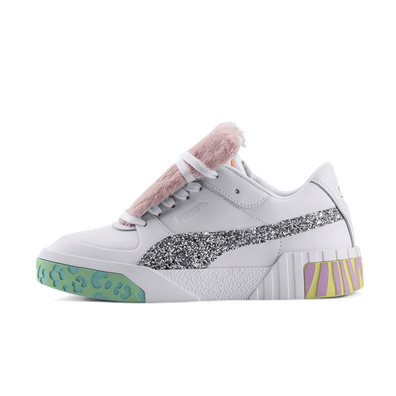 Puma Cali Fur Sophia Webster productafbeelding