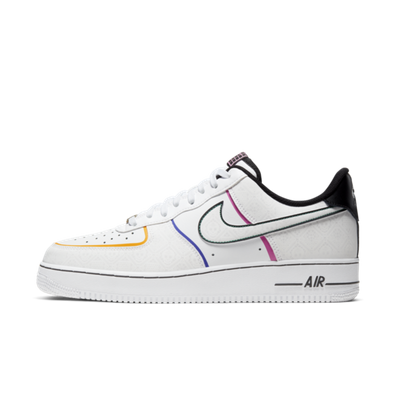 Nike Air Force 1 Low 'Day Of The Dead' productafbeelding