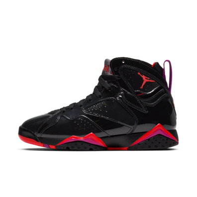 Air Jordan 7 WMNS Retro 'Patent Leather' productafbeelding