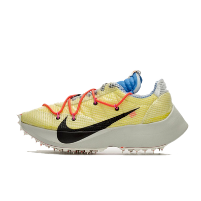 Off-White X Nike Vapor Street 'Yellow' productafbeelding