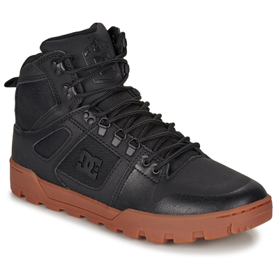 DC Shoes PURE HIGH-TOP WR BOOT productafbeelding