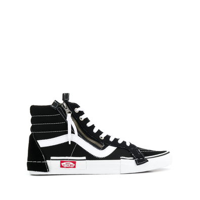 Vans SK8-Hi zip high-top productafbeelding