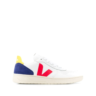 Veja V-10 low top productafbeelding