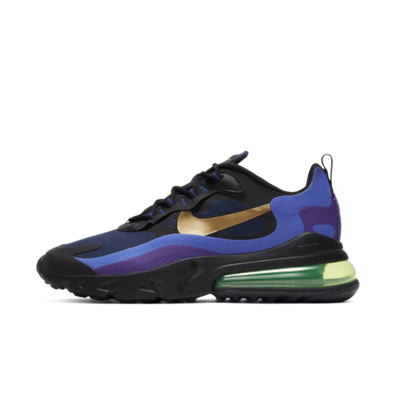 Nike Air Max 270 React 'Heavy Metal' productafbeelding