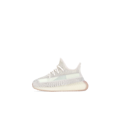 adidas Yeezy Boost 350 V2 'Citrin' - Infant productafbeelding