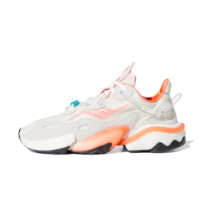 adidas Torsion X 'White/Orange' productafbeelding